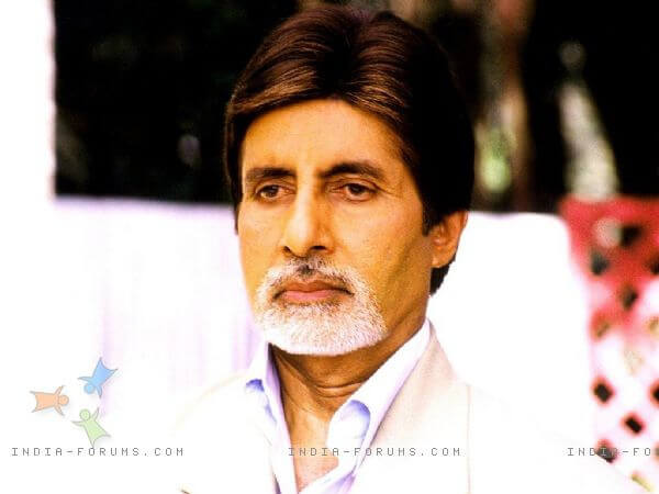 Amitabh Bachchan A Biography of Amitabh Bachchan!