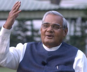 Atal Bihari Vajpayee Biography: Why Atal Bihari Vajpayee is a Great Politician!