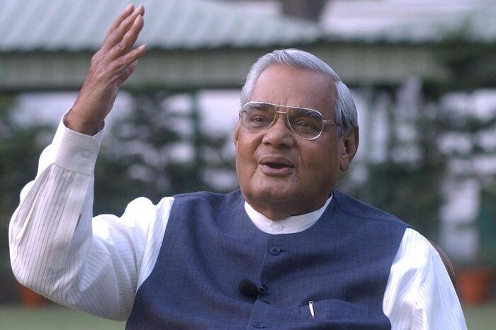 Atal Bihari Vajpayee Biography Why Atal Bihari Vajpayee is a Great Politician!