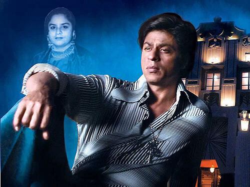 Biography of ShahRukh Khan The King of Bollywood!