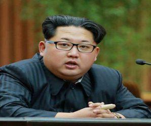 Kim Jong-un: A Biography of Kim Jong-un!