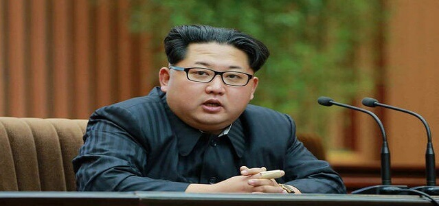 Kim Jong-un Biography of Kim Jong-un!