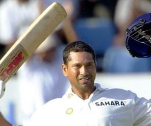 Sachin Tendulkar Biography: Why Sachin Tendulkar is the God of Cricket!