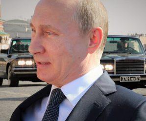 Vladimir Putin: A Biography of Vladimir Putin!
