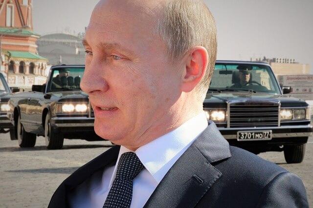 Vladimir Putin Short Description about Vladimir Putin!