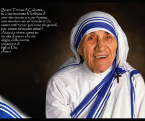 Who Was Mother Teresa? Short Biography of Mother Teresa!