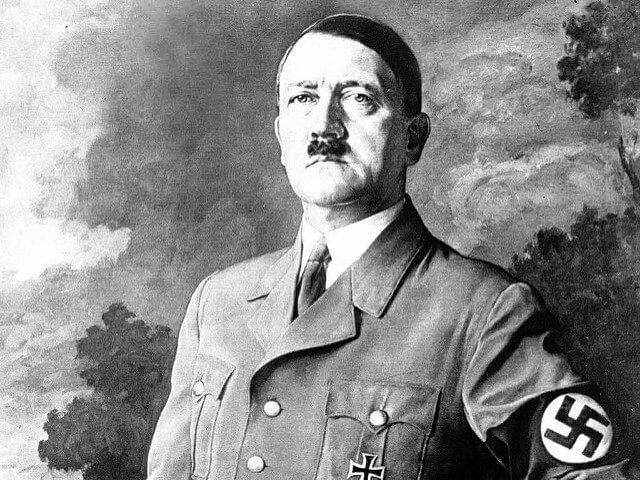 Who was Adolf Hitler History and Biography of Adolf Hitler!