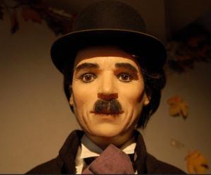 Charlie Chaplin: A Biography of Charlie Chaplin!