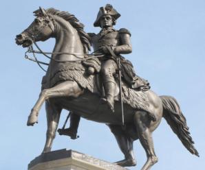 George Washington : A Biography of George Washington!