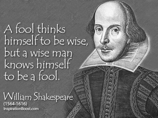William Shakespeare A Biography of William Shakespeare!