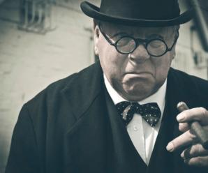 Winston Churchill: A Biography of Winston Churchill!