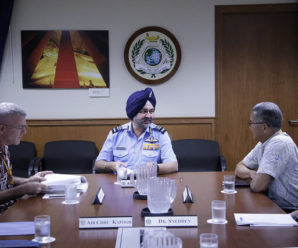 Air Chief Marshal Birender Singh Dhanoa: Biography of Air Chief Marshal Birender Singh Dhanoa!
