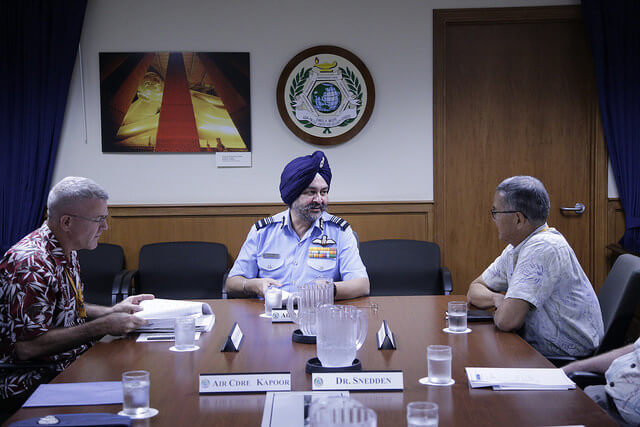 Air Chief Marshal Birender Singh Dhanoa Biography of Air Chief Marshal Birender Singh Dhanoa!