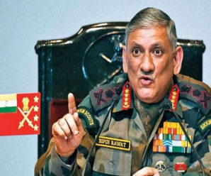 Army chief Bipin Rawat: Biography of Army chief Bipin Rawat!