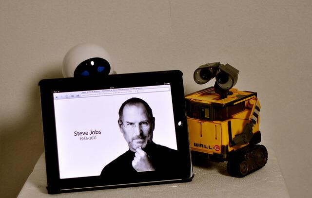 Steve Jobs History Biography of Steve Jobs!
