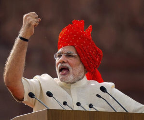 Who is Narendra Modi: Biography of Narendra Modi!