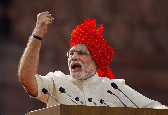 Who is Narendra Modi Biography of Narendra Modi!