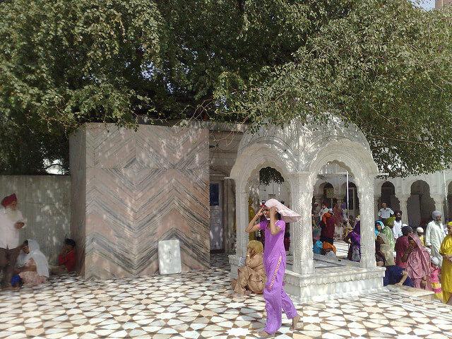 Guru Ram Rai Darbar Sahib ddn