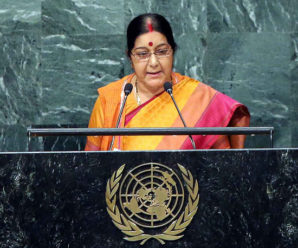 History of Sushma Swaraj: A Biography of Sushma Swaraj!