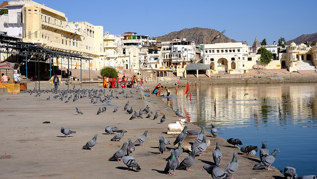 Jaipur-Udaipur india