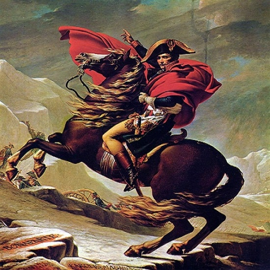 Napoleon Bonaparte1