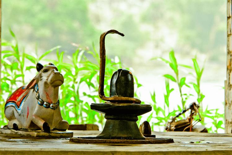 Tapakeshwar Temple in dehradun