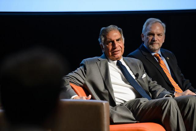 Who is Ratan Tata A Biography of Ratan Tata!