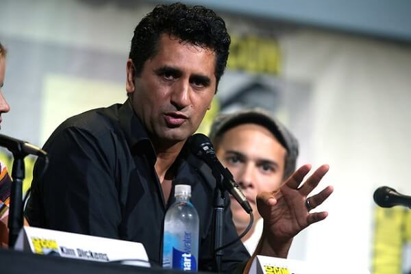 Biography of Cliff Curtis