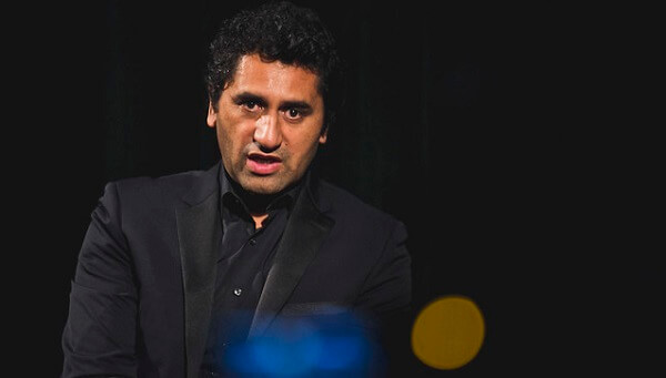 Cliff Curtis Biography A brief discussion about Cliff Curtis!