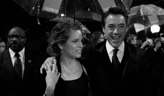 History of Robert Downey Jr