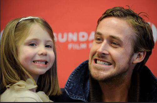 History of Ryan Gosling