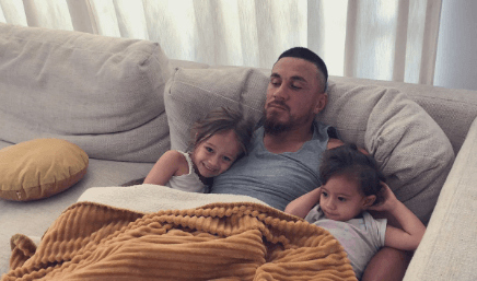 Who Is Sonny Bill Williams Sonny Bill Williams Biography Family Wife And More The Gk Guide