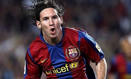 Who is Lionel Messi Lionel Messi Biography, Family, Wife, Height and More