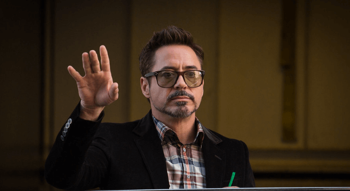 Who is Robert Downey