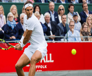 Biography of Rafael Nadal- World's Famous Tennis Player