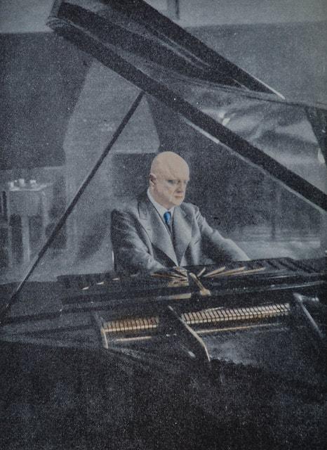Jean Sibelius1
