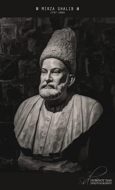 Mirza Ghalib 1
