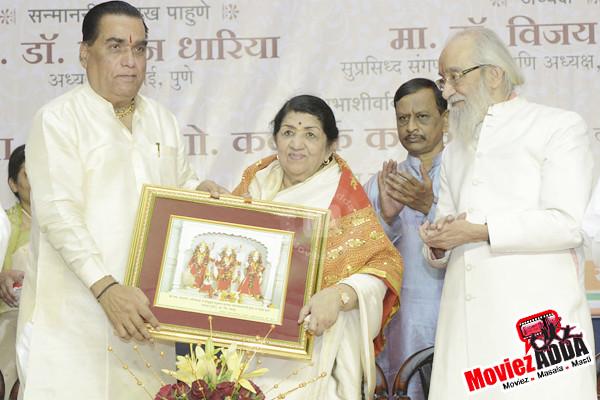 Bharat Ratan Lata Mangeshkar
