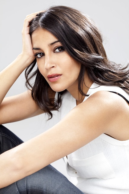 Leila Bhakti