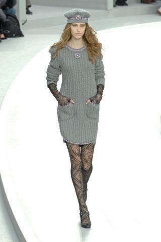 Model Taryn Davidson