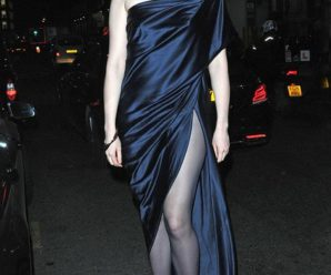 Who is Gwendoline Christie? Gwendoline Christie biography, Movies, Biography, Net Worth and More..