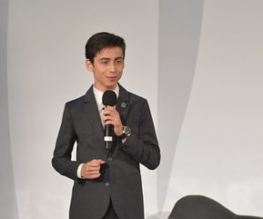 Who is Aidan Gallagher? Aidan Gallagher Biography, Movies, girlfriend, Net worth and More..