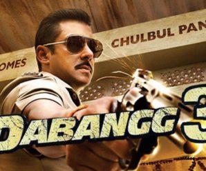 Munna Badnaam Huwa Lyrics in Hindi from Movie Dabangg 3