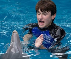 Famous handsome, Charming and Attractive American Actor Nathan Gamble!!!!!