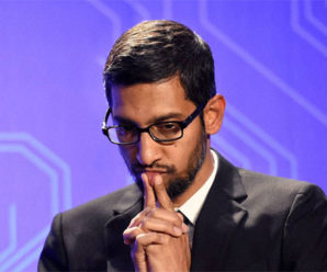 CEO of Google Sundar Pichai: Biography of Sundar Pichai!