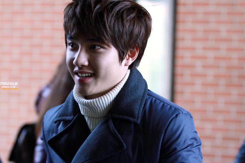 D O Kyungsoo