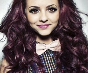 British Pop Singer & Song Writer Jade Thirlwall!!!!