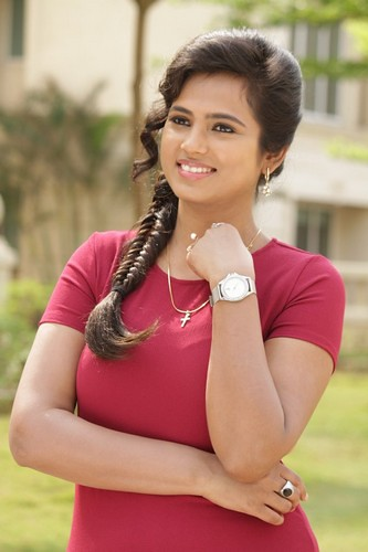 Biography of Ramya Pandian