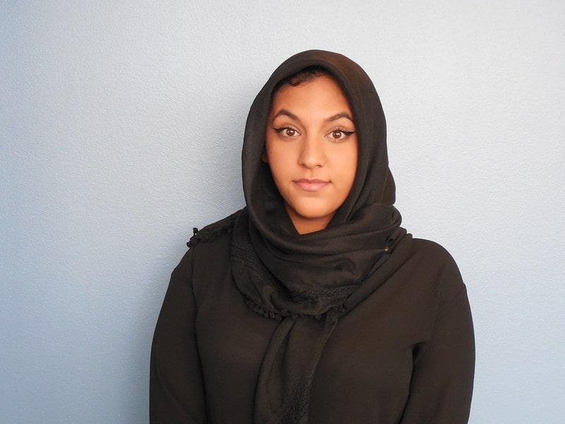 Rahma Hassan