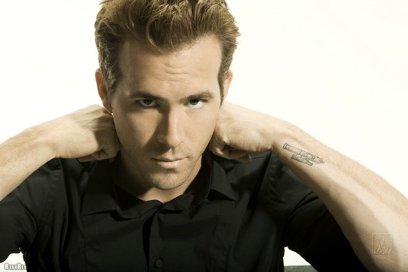 Biography of Ryan Reynolds